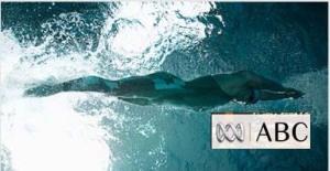 swimmer & ABC